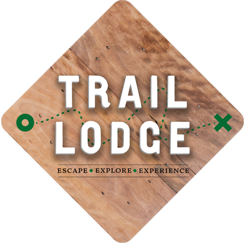 Trail Lodge - Escape, Explore, Experience